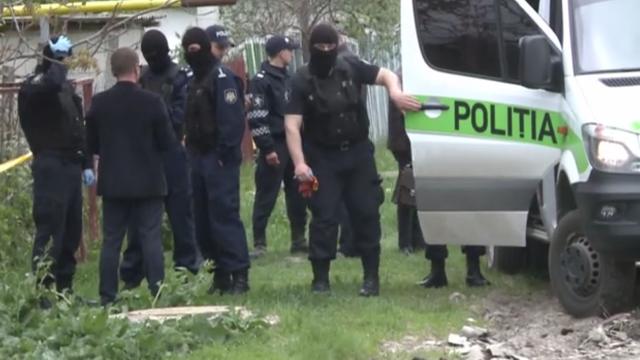 ancheta Moldova