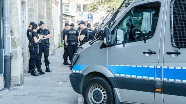 Sute de licee, vizate de alerte cu bombă în Polonia