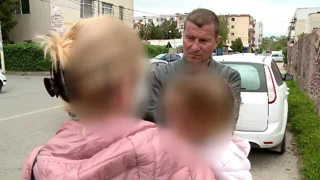 Copii amenințați de îngrijitoare la o creșă din Năvodari. \