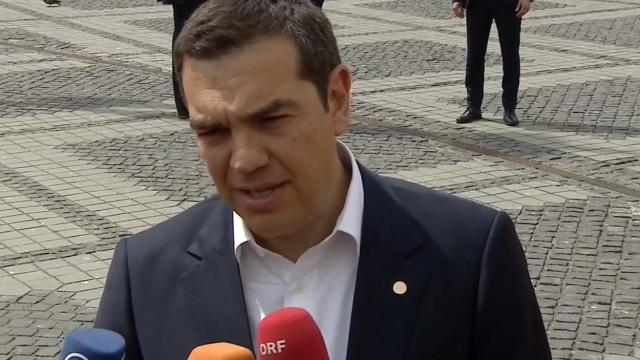Mesajul lui Klaus Iohannis la finalul Summitului de la Sibiu. Momentele cheie ale zilei - Imaginea 11