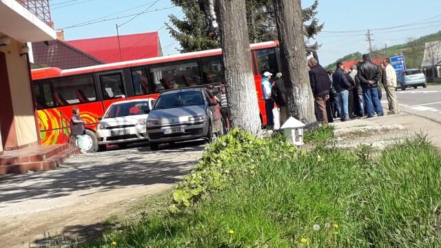 Un consilier local din Bacău acuză că mii de oameni sunt duși cu forța la mitingul PSD din Iași - Imaginea 1