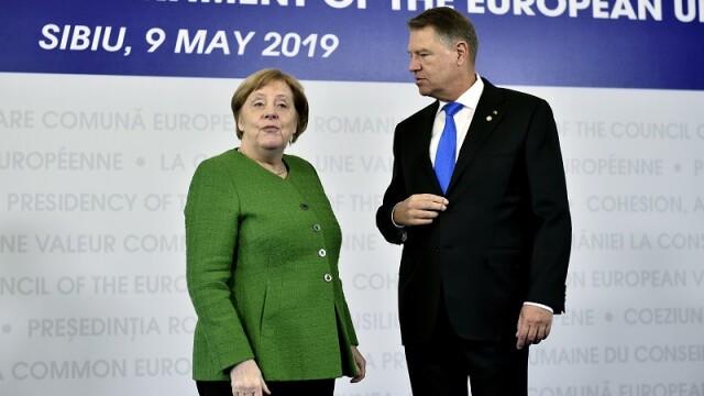 Decizie istorică la Berlin