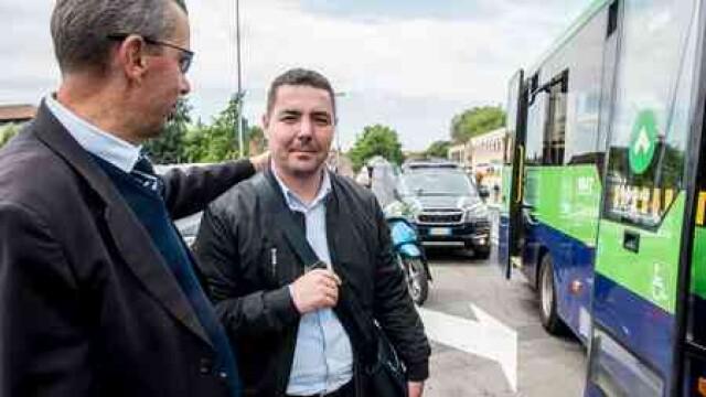 Român devenit erou în Italia. Gestul cu care a salvat zeci de vieți