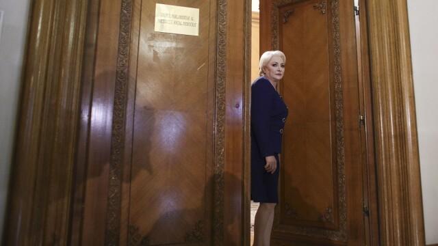 Reacţia premierului, după ce a primit refuzul scris al lui Iohannis privind remanierea