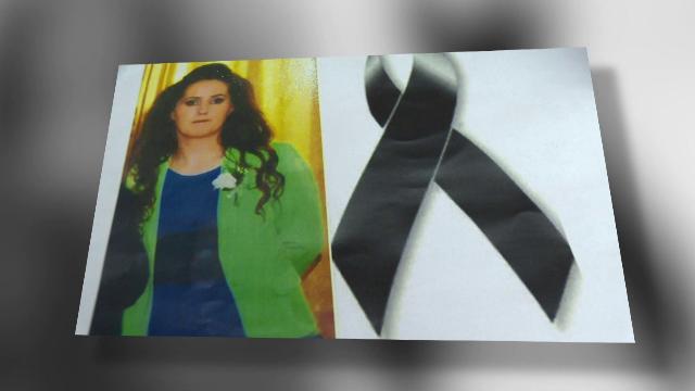 O tânără, mamă a patru copii, va ajuta după moarte cinci bolnavi să ducă o viaţă fără chinuri