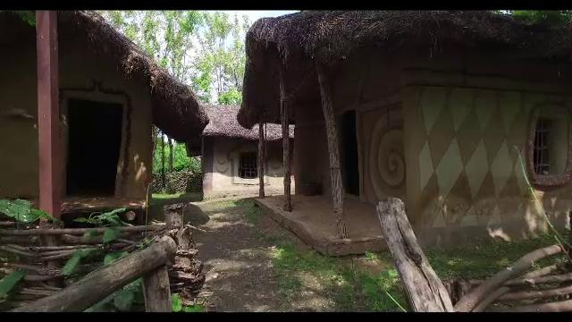 """""""Satul neolitic"""