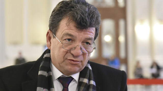 """Cum a ajuns senatorul PSD Virginel cu elicopterul în București: """"A amenințat, a țipat"""""""