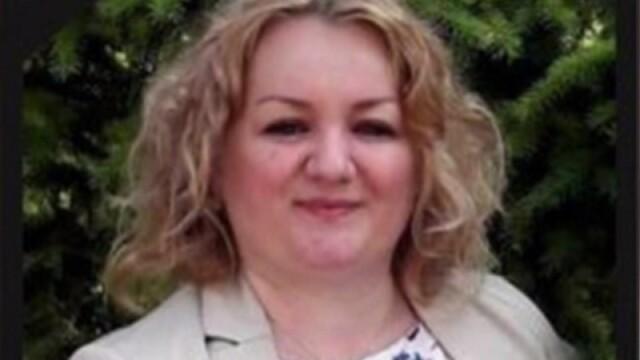 Profesoara de religie care s-a aruncat din ambulanță
