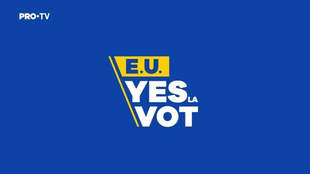eu yes la vot
