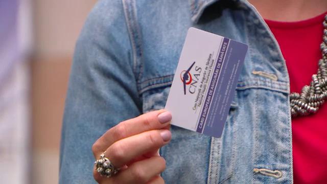 Alegeri europarlamentare. Avantajele cardului european de sănătate, formularele care pot salva vieți - Imaginea 1