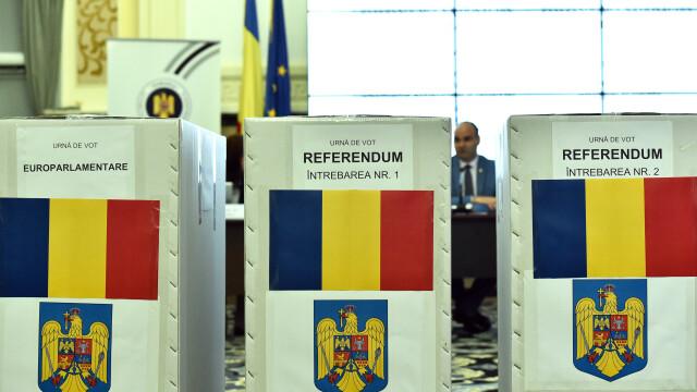 Alegeri europarlamentare 2019 LIVE UPDATE. Prezență de 49.02%. Județele fruntașe și codașe - Imaginea 5