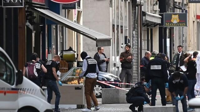 Explozie în Lyon - 19