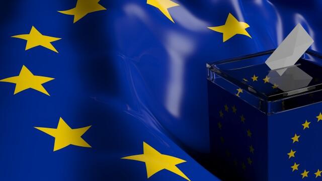 Alegeri europarlamentare 2019 LIVE UPDATE. Prezență de 49.02%. Județele fruntașe și codașe - Imaginea 1