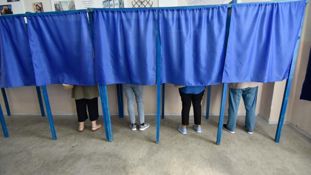 Reprezentanții INS și STS, audiați pentru posibile fraude la alegerile europarlamentare