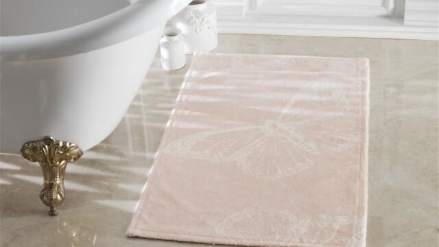(P) Învață cum să alegi cel mai frumos covor pentru baie în locuința ta - Imaginea 1