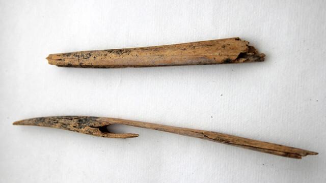 Cei mai vechi ochelari din lume, găsiţi în Rusia. Misterul mormântului unde erau ascunşi - Imaginea 5
