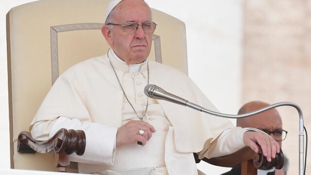 Papa Francisc în România. Programul vizitei: Unde îl puteți vedea pe Papa Francisc în Capitală - Imaginea 1