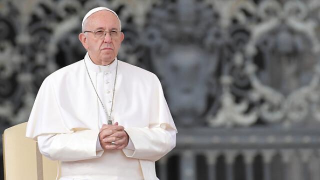 Papa Francisc în România. Programul vizitei: Unde îl puteți vedea pe Papa Francisc în Capitală - Imaginea 5