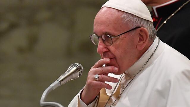 Papa Francisc în România. Programul vizitei: Unde îl puteți vedea pe Papa Francisc în Capitală - Imaginea 7