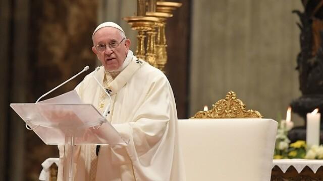Papa Francisc în România. Programul vizitei: Unde îl puteți vedea pe Papa Francisc în Capitală - Imaginea 8