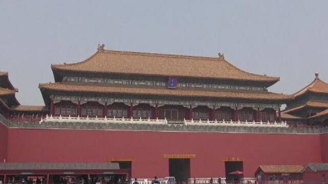 China redeschide una dintre cele mai renumite atracții turistice din lume