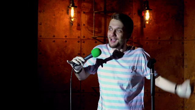 Poți urmări spectacole de stand-up comedy și de acasă. Clubul care transmite LIVE pe Facebook