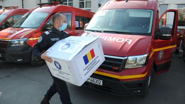 ajutoare, Republica Moldova