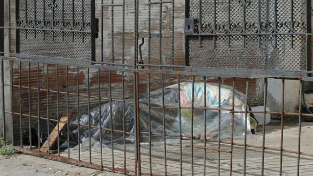 Sute de cadavre depozitate pe străzi sau pierdute în spitale și morgi într-un oraș din Ecuador. GALERIE FOTO - Imaginea 5