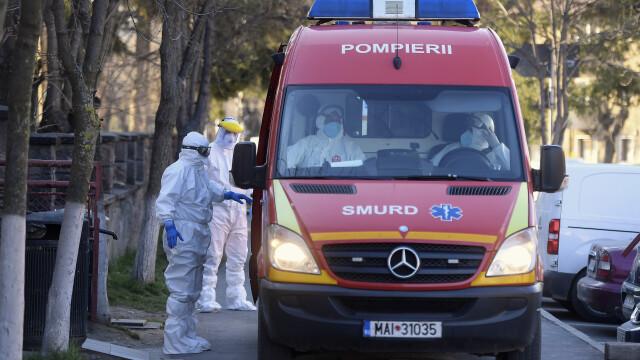 Noi cazuri de infectare cu coronavirus la una din cele mai mari fabrici de mâncare din România