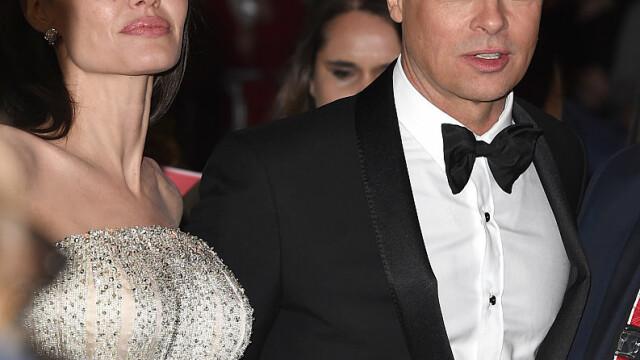 Angelina Jolie și Brad Pitt, cadou special pentru aniversarea de 14 ani a fiicei lor, Shiloh - Imaginea 2
