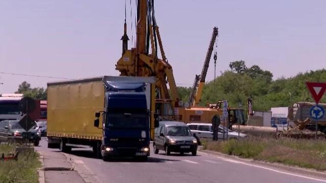 Ce s-a întâmplat cu șantierele din România, pe timpul stării de urgență