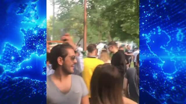 Primele reacții după petrecerea din Herăstrău. Raed Arafat: Sfidăm tot ce s-a făcut în ultimele 2 luni