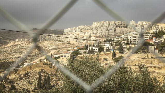 Cisiordania