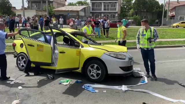 Numărul accidentelor rutiere ar putea crește în următoarea perioadă. Explicație instructorilor auto