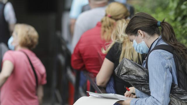 Ministerul Sănătății: Până în toamnă, vom avea 20.000 de cazuri de coronavirus