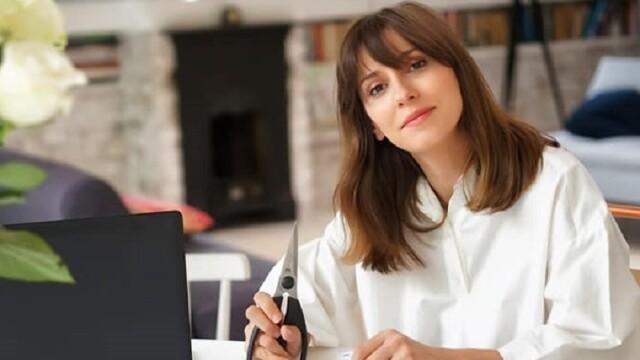 Actrița Dana Rogoz a devenit mamă pentru a doua oară