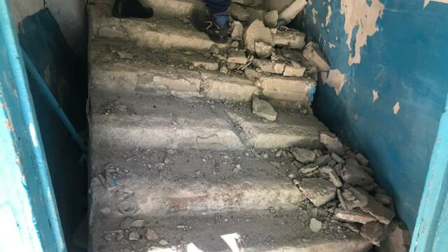accident scara bloc rusia
