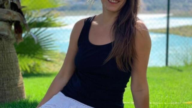 Fiica fostului principe Nicolae al României topește inimile internauților - Imaginea 3
