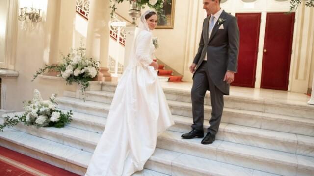 Fiica fostului principe Nicolae al României topește inimile internauților - Imaginea 6