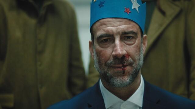 """Actorul Șerban Pavlu din """"Umbre"""" joacă în cel mai nou clip al trupei White Walls: """"Starfish Crown"""" - Imaginea 4"""