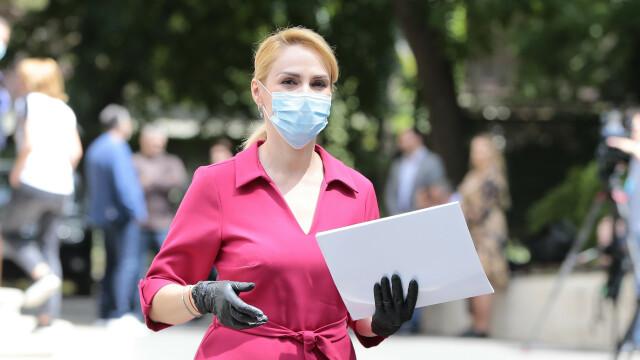Firea va face plângere penală Ministerului Sănătății. Ce a spus despre moțiunea contra Guvernului
