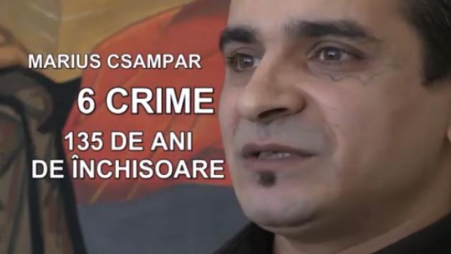 EXCLUSIV. Mărturia singurului român condamnat pe viaţă pentru crimele sale. \