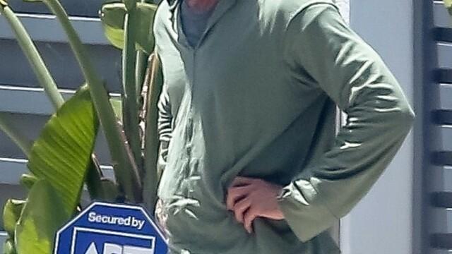 Brad Pitt, schimbare de look. Cum arată actorul după o pauză de câteva luni de la covorul roșu - Imaginea 2