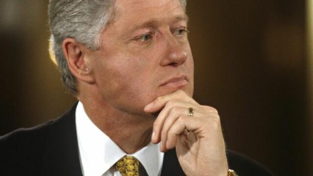 Bill Clinton, dezvăluiri scandaloase despre relația intimă cu Monica Lewinsky - Imaginea 2