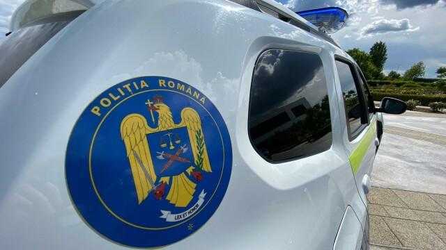 GALERIE FOTO. Poliţia Română cumpără peste 6.700 de maşini Dacia - Imaginea 10