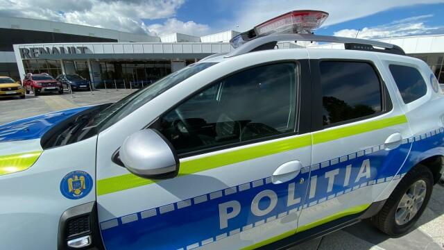 GALERIE FOTO. Poliţia Română cumpără peste 6.700 de maşini Dacia - Imaginea 9