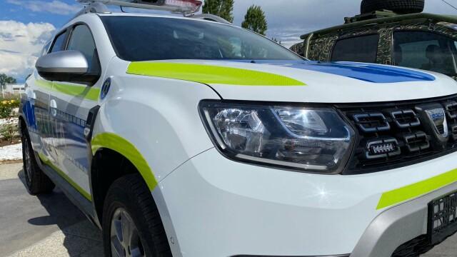 GALERIE FOTO. Poliţia Română cumpără peste 6.700 de maşini Dacia - Imaginea 1