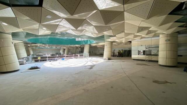 Cum arată noile stații de metrou Academia Militară și Eroilor 2. GALERIE FOTO - Imaginea 2