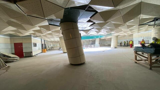 Cum arată noile stații de metrou Academia Militară și Eroilor 2. GALERIE FOTO - Imaginea 8