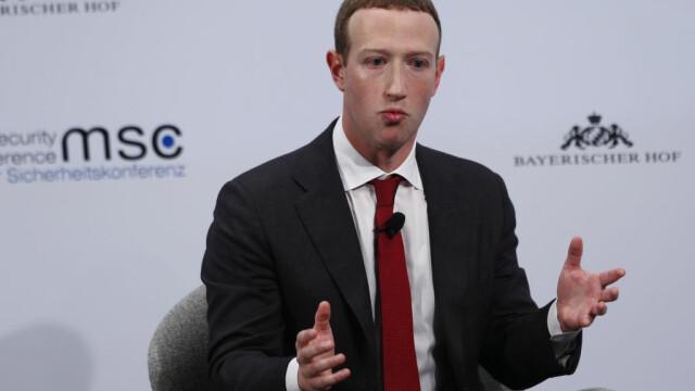 Ce spune Zuckerberg despre scandalul dintre Trump și Twitter